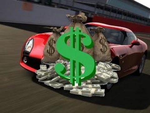 Gt6 fast money 2015