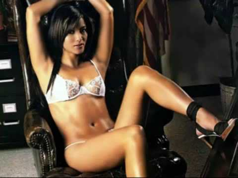 Kelly Hu video