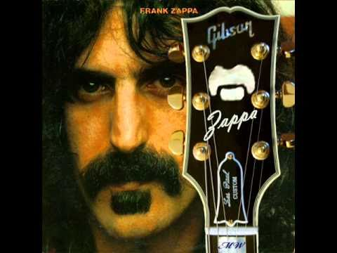 Frank Zappa - Bacon Fat