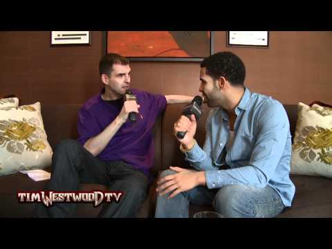 Westwood: Drizzy Interview – 3 stroke & getting Punk'd by Ashton Kutcher| Hip-Hop, Rap
