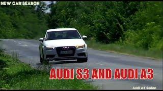 Audi A3 Sedan| Audi A3 |Audi S3|2019 Audi A3: FULL REVIEW | Prestige, Premium Plus & Premium