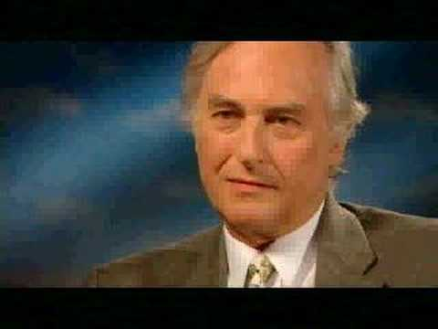 CBC News: Sunday - Richard Dawkins (Full - Highest Quality)