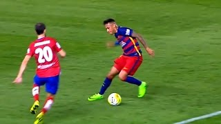 Crazy Football Dribbling Skills & Tricks 2016