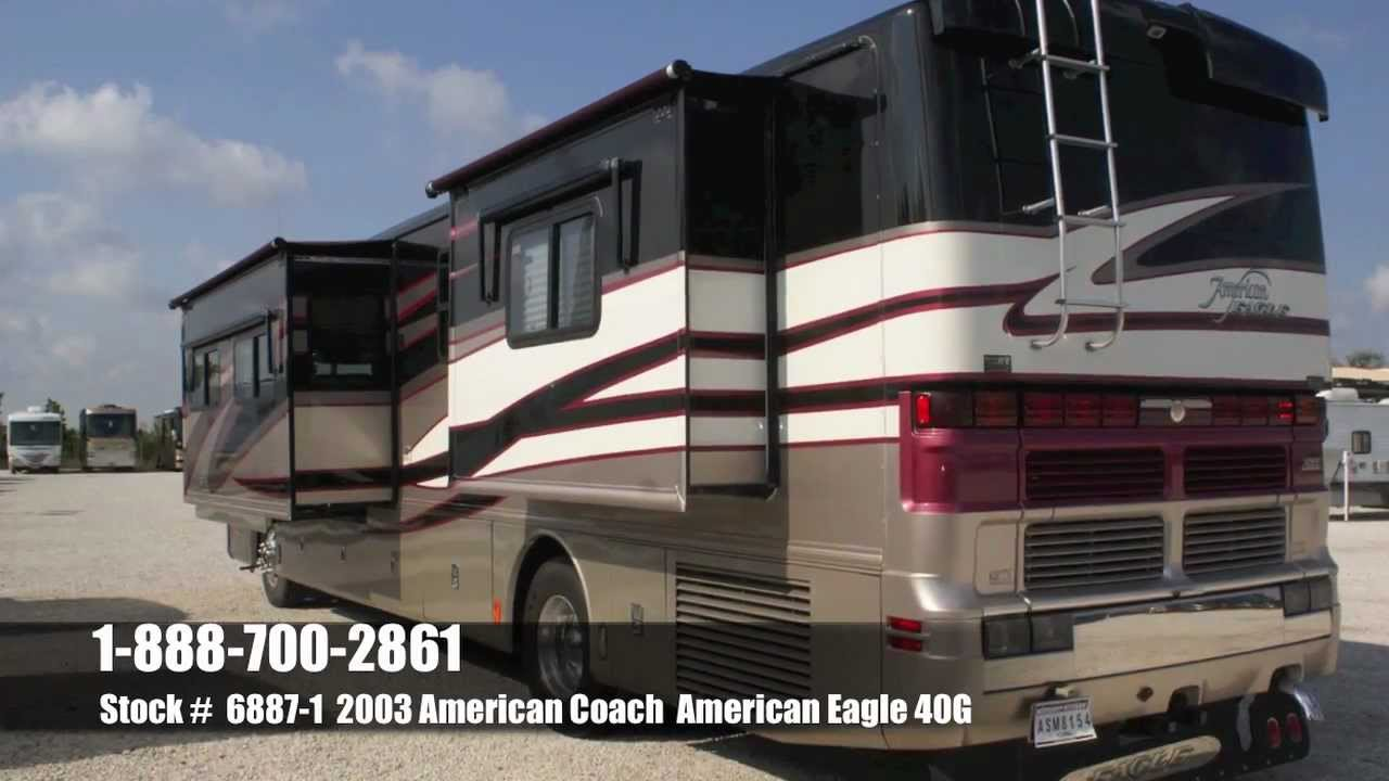 2013 American Coach American Eagle For Sale Autos Post