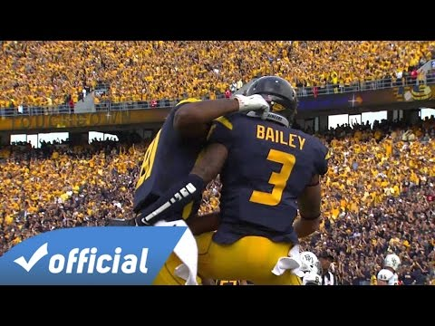 The Rise (Stedman Bailey Junior Highlights)