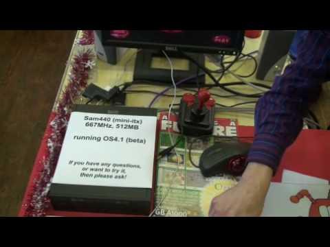 Amiga Revival Fair 2009