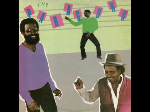 The Paragons - Only A Smile(1981)