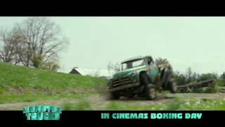Monster Trucks | Magical Journey | Paramount Pictures UK