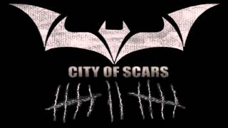 City of Scars - Madelynn Rae (Piano Tribute)