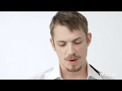 Joel Kinnaman talks about 'The Killing' (Vanity Fair Q&A)