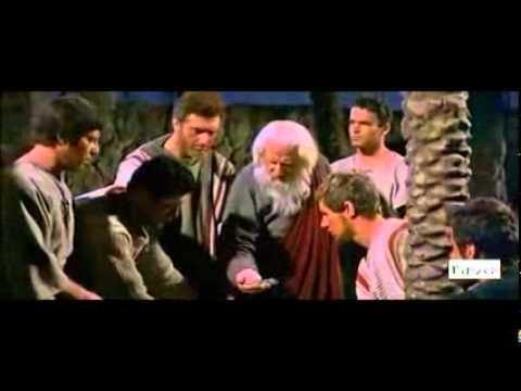 Giuseppe riabbraccia i suoi fratelli