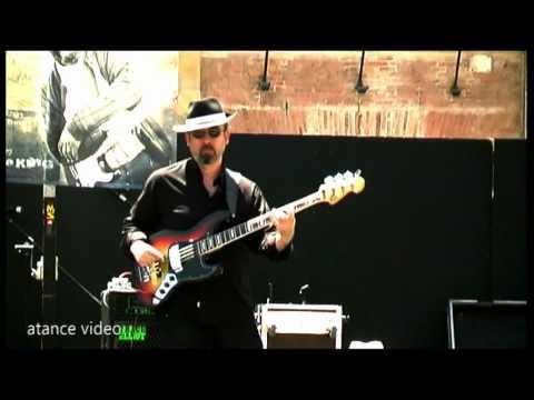 Triblus en el Festival de Blues de Cordoba