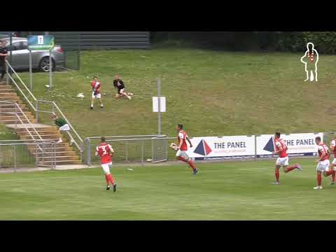 Goal: Kevin Toner (vs UCD 28/06/2019)