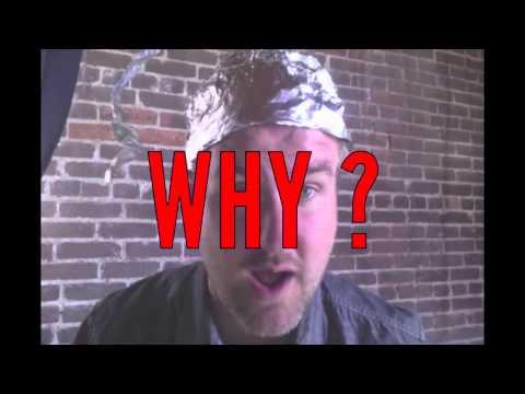 Tin Foil Hat (REQUEST)
