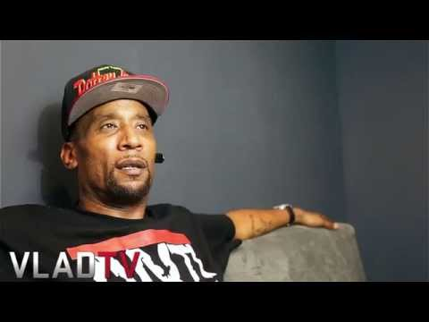 Lord Jamar: Drake Should Know Better Than To Skeet In Strippers video