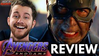 Avengers: Endgame - Review