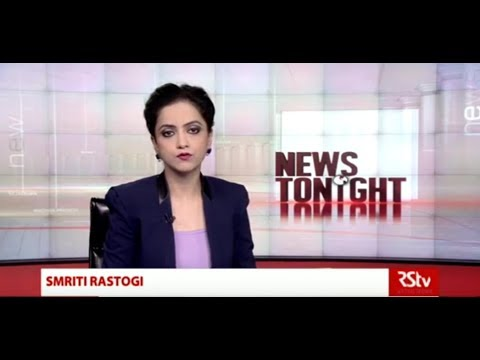 English News Bulletin – May 28, 2018 (9 pm)