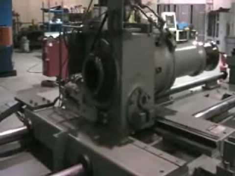 Baileigh Rdb 250 Tube And Pipe Bender Programmable Tubing