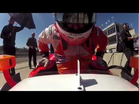 Let's Go Racing