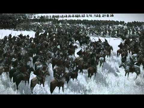 Unit Spotlight: Melee Cavalry/Юниты В Центре Внимания: Штурмовая Кавалерия
