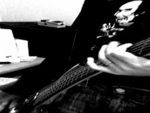 Bumblefoot in the studio #6 - Jan 2, 2008