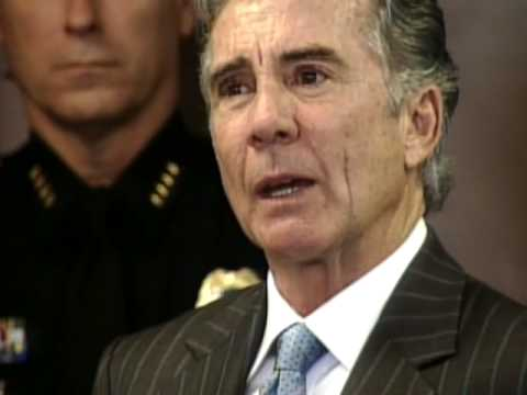 John Walsh's Son's Killer ID'd