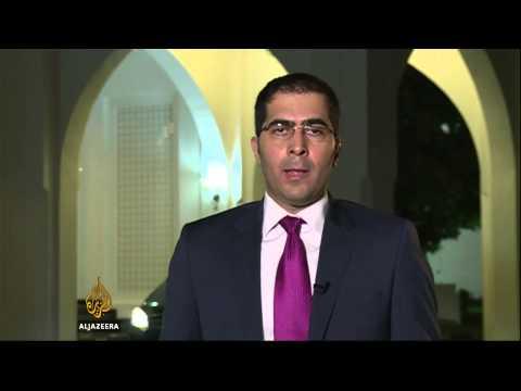 Hamas leader defiant as Israeli bombardment continues