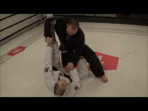 World Championship Grappling - Isaac Rivera - Spider Guard Sweep #2 Image 1