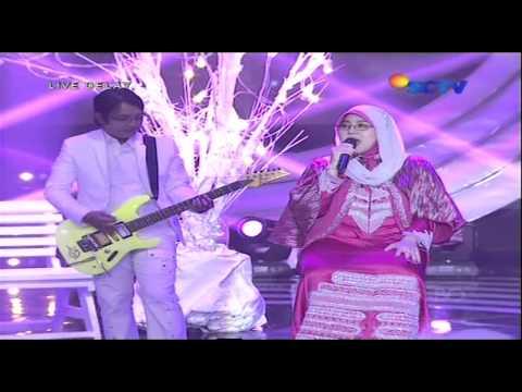 Wali Band Feat Para Istri [yank] Live At Konser Wali Dijamin Rasanya (10-06-2014) video