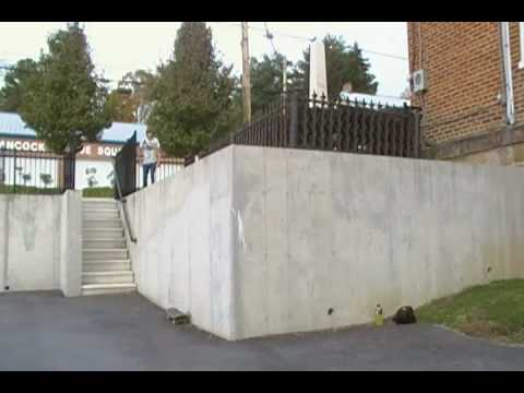 Lolli Lolli 180 Lockhouse Ledge video