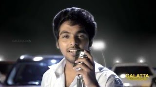 GV Prakash's next to get its title on Pongal