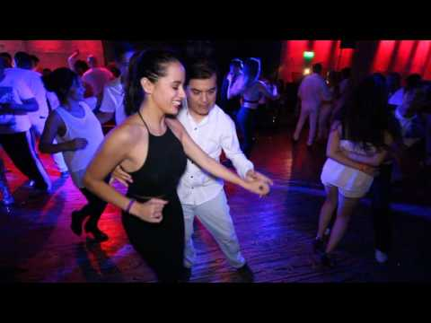 Chile Salsa & Bachata Festival After Party 3