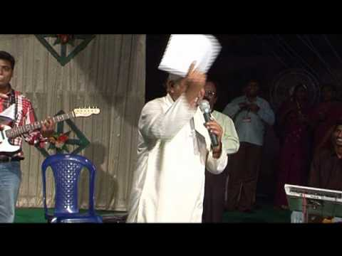 Fr. S.j. Berchmans Worship - Telugu video