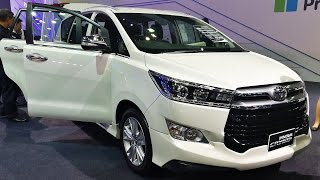 Toyota Innova Crysta 2.8 V AT