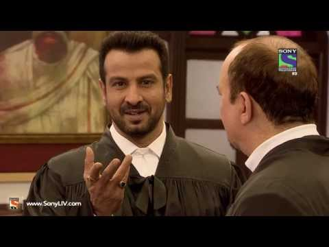 Adaalat - Nausikhiya Chor Ya Beraham Qatil - Episode 361 - 26th September 2014 video