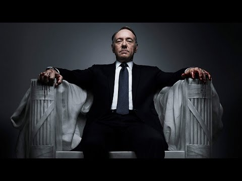 What 'House of Cards' Means for the Future of Netflix