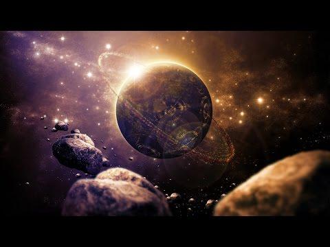 Вселенная - Неразгаданные тайны Вселенной (Universe)
