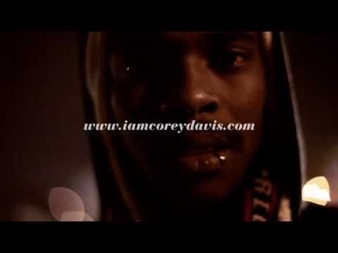 Corey Davis Commercial 2011
