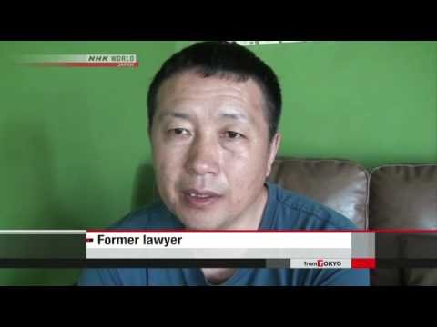 Civic group criticizes Beijing for detentions