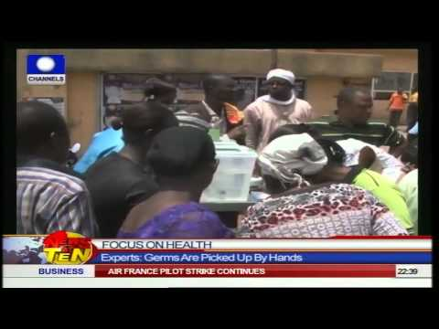News@10: Import Duty To Be Paid On New Cars In Nigeria 270914 Pt.3