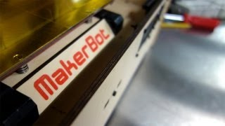 MakerBot Mystery Build_ OK to Go