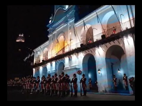 AURORA Canción a la Bandera Argentina