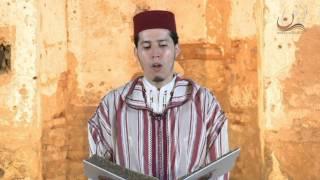 سورة الحديد برواية ورش عن نافع القارئ الشيخ عبد الكريم الدغوش