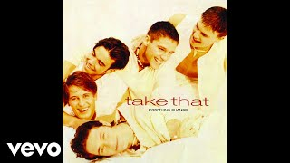Take That - Wasting My Time (Audio)