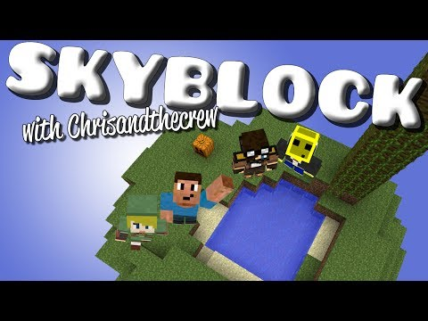Skyblock #5: For Narnia! video