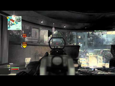 Goodbye MW3 - A Competitive Montage - Sam Pooley
