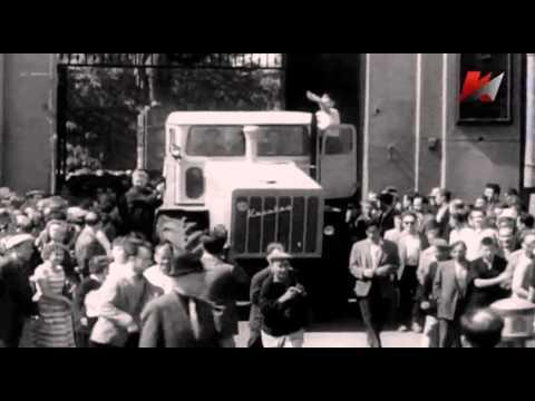 Бренды Советской эпохи. Трактора