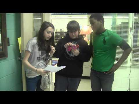 Carolina STEM Challenge 14 Mousetrap Car - West Hoke Middle School - Bolhouse