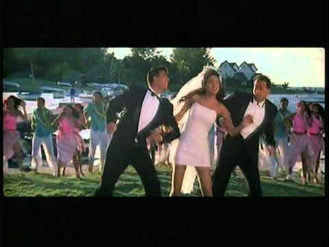 Mujhse Shaadi Karogi Full Song Hot Shot Saaki Remix