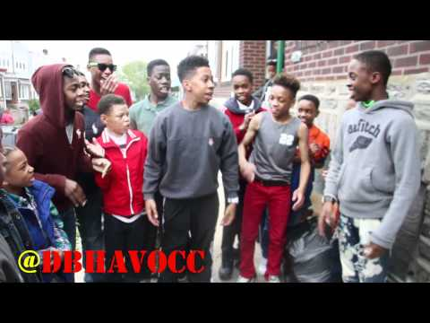 Philly's Own dollarboyz Creates New Dance Style Called tangin & wham It video
